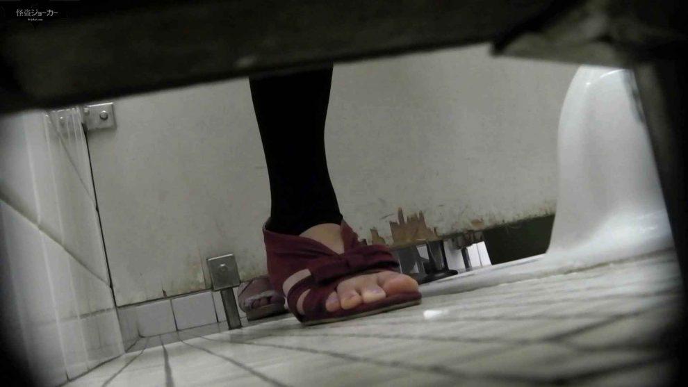 【美しき個室な世界】洗面所特攻隊 vol.051 エッチなOL   洗面所  93枚